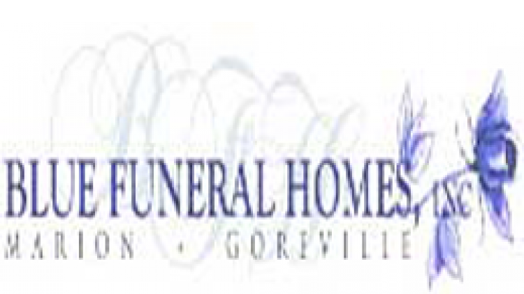 Blue Funeral Homes
