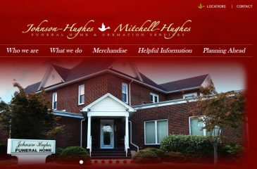 Hughes Funeral Homes